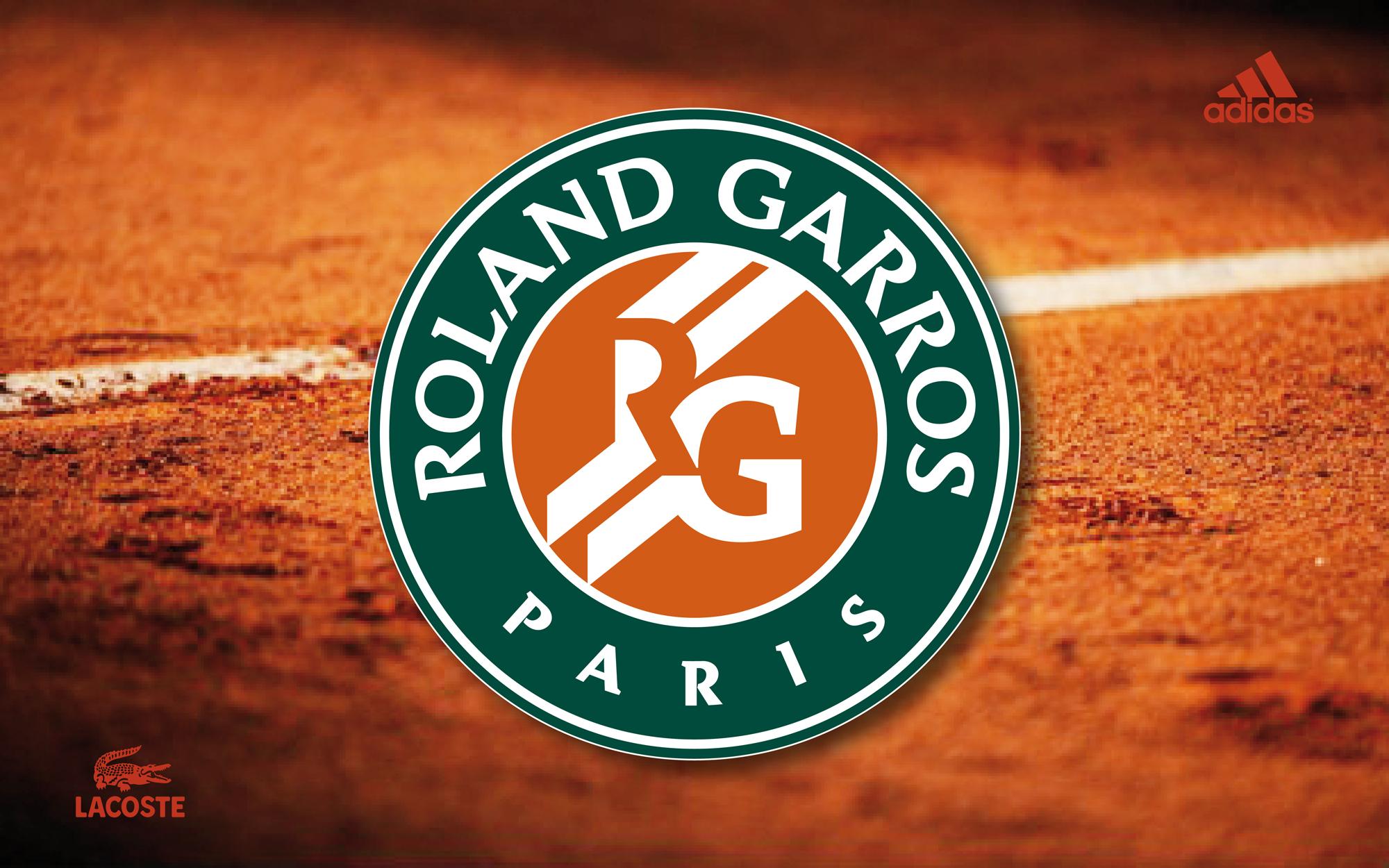 Combinada Roland Garros