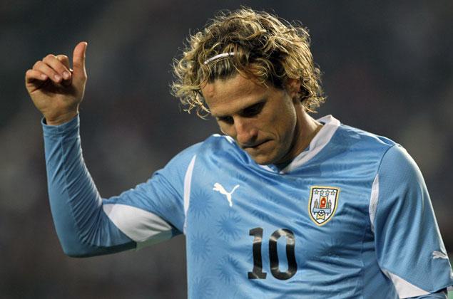 Uruguay vs Inglaterra