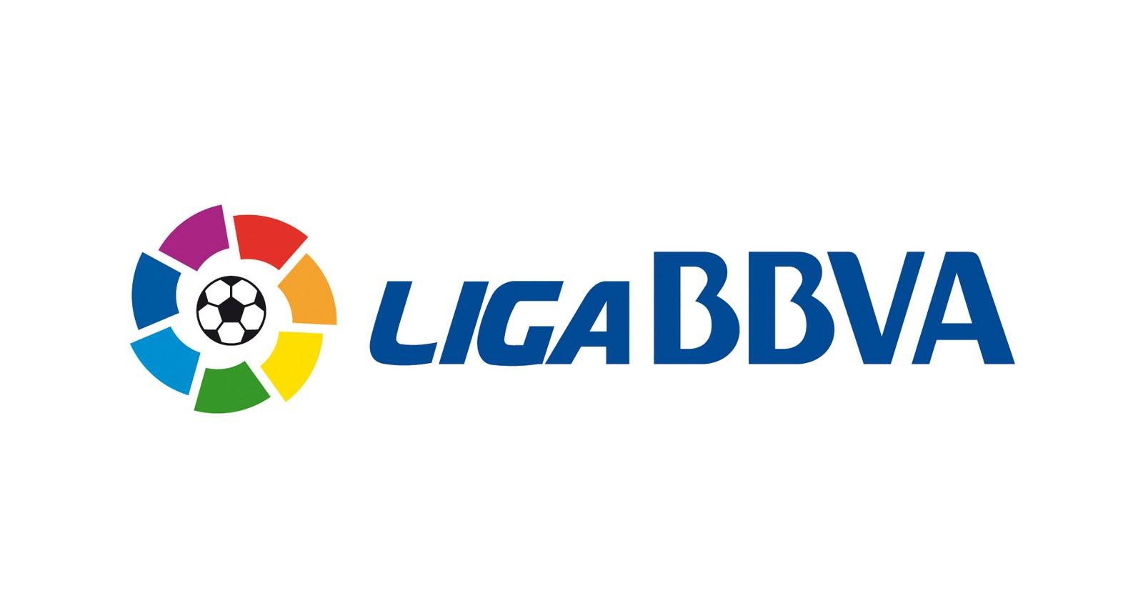 Calendario Liga BBVA 2014/15