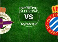 Apuesta LaLiga: Deportivo vs. Espanyol