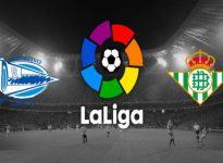 Apuesta LaLiga: Alavés vs. Betis