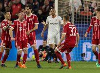 Apuesta Champions: Bayern Munich vs. Sevilla