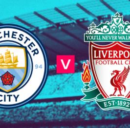 Apuesta Fútbol Premier League Manchester City vs Liverpool