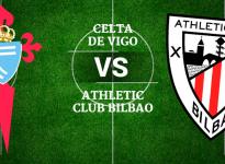 Apuesta Fútbol Liga Santander Celta de Vigo vs Athletic Bilbao