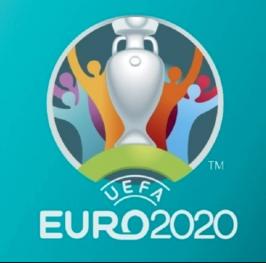 Partido de Fútbol Clasificación Eurocopa 2020