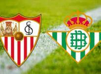 Sevilla @ Betis